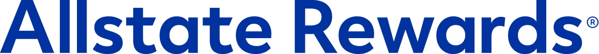 Allstate Rewards Logo