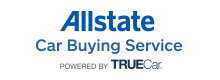 Allstate Car Buying Service Logo
