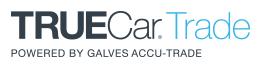 TrueCar Trade Logo
