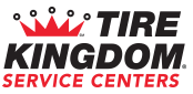 Tire Kingdom Logo