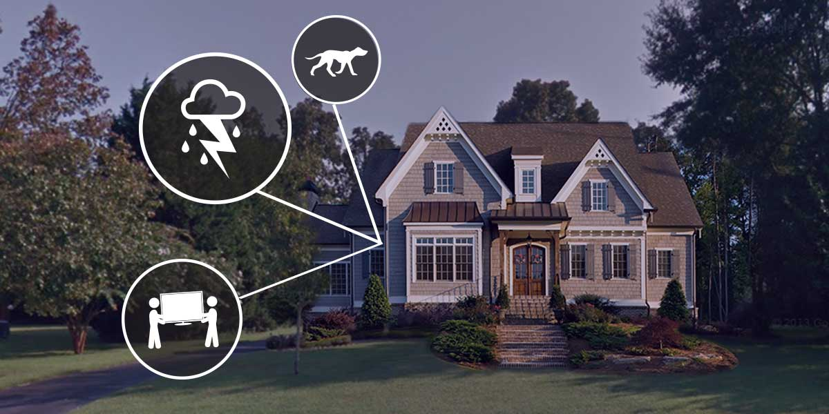 GoodHome From Allstate | Your Local Home Insurance Tool